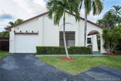 4821 SW 147th Pl, Miami, FL 33185 - MLS#: A10544795