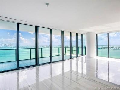 3131 NE 7th Ave UNIT 4001, Miami, FL 33137 - MLS#: A10544802