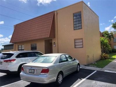 1451 NW 92nd Ave UNIT 191, Pembroke Pines, FL 33024 - MLS#: A10544830