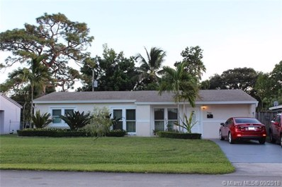 7020 Coolidge St, Hollywood, FL 33024 - MLS#: A10544874