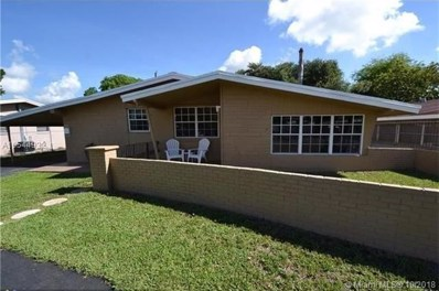 7331 Granada Blvd, Miramar, FL 33023 - MLS#: A10544932