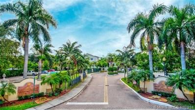 734 NE 90th St UNIT 301, Miami, FL 33138 - MLS#: A10544935
