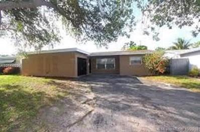 6757 Dogwood Dr, Miramar, FL 33023 - MLS#: A10544936
