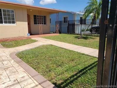 1891 NW 155th St, Miami Gardens, FL 33054 - MLS#: A10544938