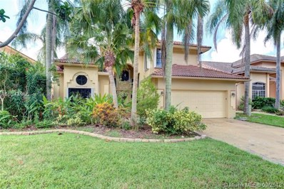 11740 Berry Dr, Cooper City, FL 33026 - MLS#: A10544965