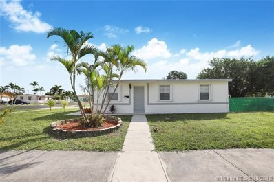 1588 NW 5th Ave, Pompano Beach, FL 33060 - MLS#: A10545041