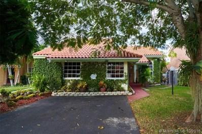12731 SW 65th St, Miami, FL 33183 - MLS#: A10545043