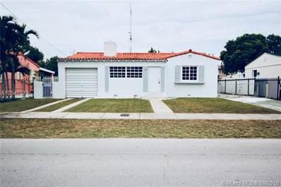2831 NW 4th St, Miami, FL 33125 - MLS#: A10545071