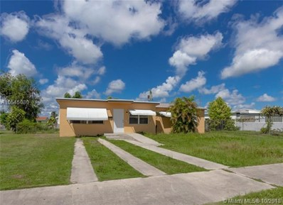 1571 NE 13th St, Homestead, FL 33033 - MLS#: A10545080