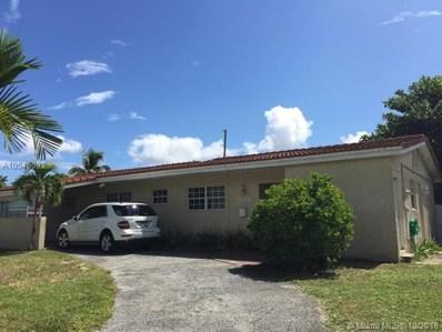 1270 NW 181st St, Miami Gardens, FL 33169 - #: A10545092