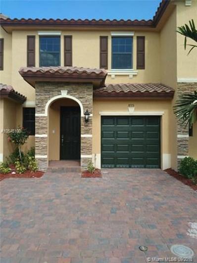 3775 SE 2nd Street UNIT 3775, Homestead, FL 33033 - MLS#: A10545100