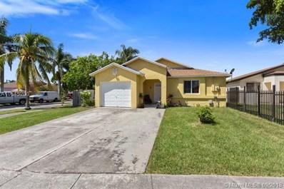 18226 SW 114th Ct, Miami, FL 33157 - MLS#: A10545200