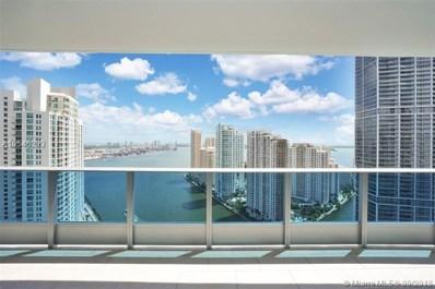 200 Biscayne Boulevard Way UNIT 3603, Miami, FL 33131 - MLS#: A10545223