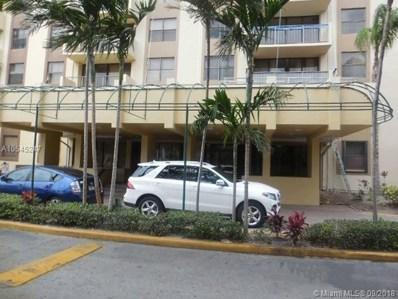 1470 NE 123rd St UNIT A604, North Miami, FL 33161 - MLS#: A10545247