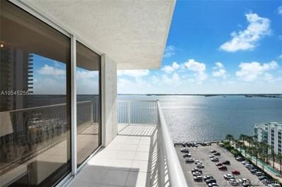 1200 Brickell Bay Dr UNIT 1801, Miami, FL 33131 - MLS#: A10545256