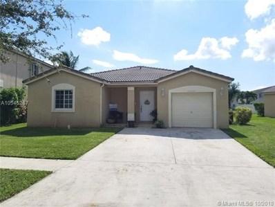 10548 SW 24th St, Miramar, FL 33025 - MLS#: A10545267