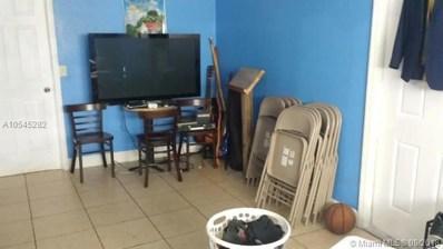 9608 Little River Dr, Miami, FL 33147 - MLS#: A10545282