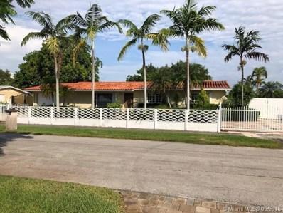 9460 SW 81st St, Miami, FL 33173 - MLS#: A10545286