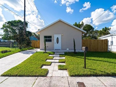 4228 NW 1st Ave, Miami, FL 33127 - MLS#: A10545313