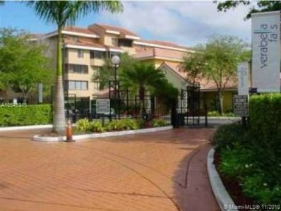 8275 SW 152nd Ave UNIT D-301, Miami, FL 33193 - MLS#: A10545315