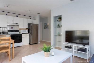 1337 Euclid Ave UNIT 204, Miami Beach, FL 33139 - MLS#: A10545322