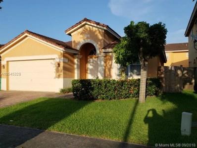 24023 SW 109th Path, Homestead, FL 33032 - MLS#: A10545328
