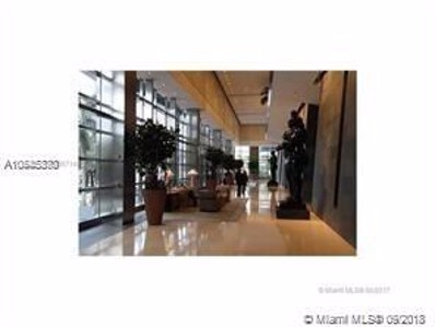 1435 Brickell Av UNIT 3505, Miami, FL 33131 - MLS#: A10545330