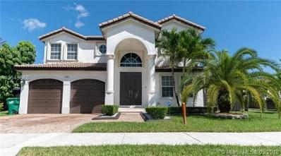 5981 SW 164th Ct, Miami, FL 33193 - MLS#: A10545368