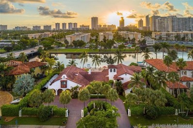 800 Diplomat Pkwy, Hallandale, FL 33009 - MLS#: A10545400