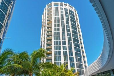 2831 S Bayshore Dr. UNIT 1108, Miami, FL 33133 - MLS#: A10545417