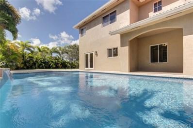 14005 SW 130th Avenue, Miami, FL 33186 - MLS#: A10545424