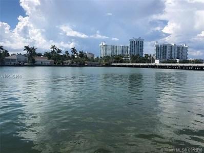 1455 N Treasure Dr UNIT 3P, North Bay Village, FL 33141 - MLS#: A10545466