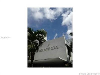665 NE 83rd Ter UNIT 214, Miami, FL 33138 - MLS#: A10545467