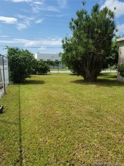 5600 NW 18th Ave, Miami, FL 33142 - MLS#: A10545470