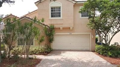 2168 NW 75th Way, Pembroke Pines, FL 33024 - MLS#: A10545503