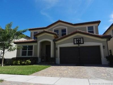 4142 NE 21st Ct, Homestead, FL 33033 - MLS#: A10545535