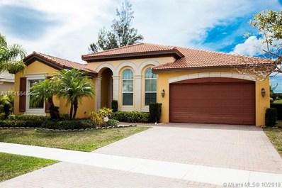 2347 Bellarosa Cir, Royal Palm Beach, FL 33411 - MLS#: A10545545