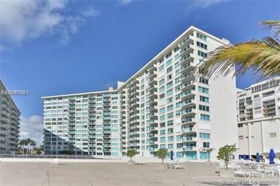 5333 Collins Ave UNIT 207, Miami Beach, FL 33140 - MLS#: A10545564
