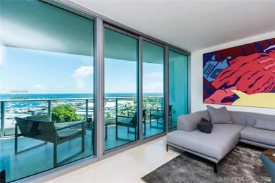 2627 S Bayshore Dr UNIT 1404, Miami, FL 33133 - MLS#: A10545566
