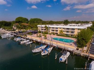 100 Edgewater Dr UNIT 103, Coral Gables, FL 33133 - MLS#: A10545592