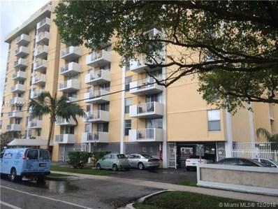 2020 NE 135th St UNIT 802, North Miami, FL 33181 - MLS#: A10545668