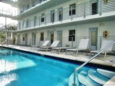 1545 Euclid Ave UNIT 5L, Miami Beach, FL 33139 - MLS#: A10545670