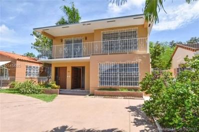 331 SW 23rd Rd, Miami, FL 33129 - MLS#: A10545685