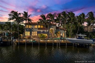 2380 NE 30th Ct, Lighthouse Point, FL 33064 - MLS#: A10545700