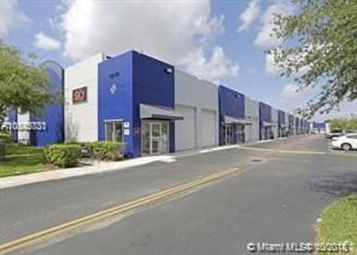 13230 SW 132nd Ave UNIT B-36, Miami, FL 33186 - MLS#: A10545731