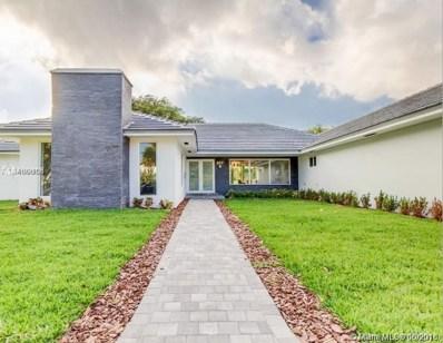 807 Diplomat Parkway, Hallandale, FL 33009 - MLS#: A10545736