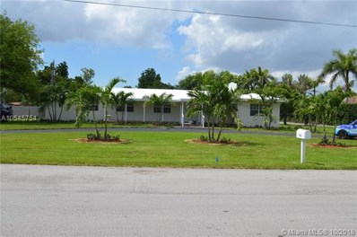 9941 SW 66th St, Miami, FL 33173 - MLS#: A10545754