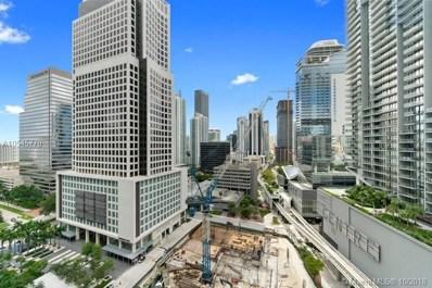 31 SE 6th St UNIT 2207, Miami, FL 33131 - MLS#: A10545778