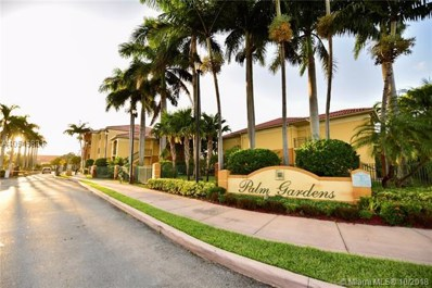7210 NW 114th Ave UNIT 205, Doral, FL 33178 - MLS#: A10545831