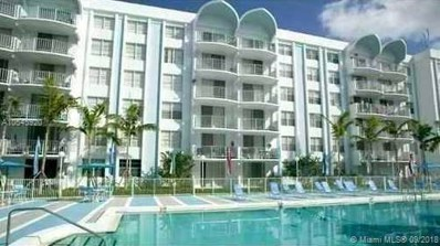 496 NW 165th St Rd UNIT D410, Miami, FL 33169 - MLS#: A10545920